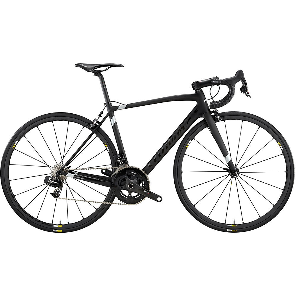 Wilier Zero 6 SRAM Red ETAP Road Bike 2019