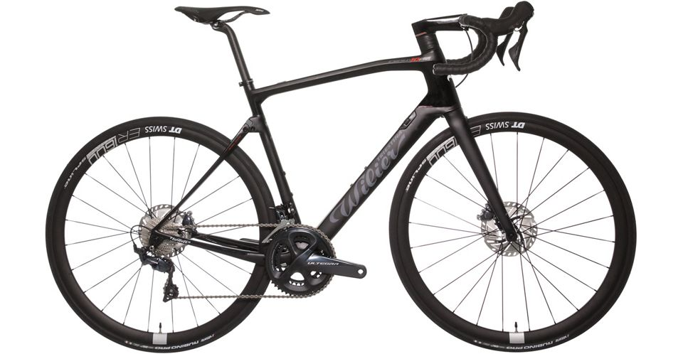 5398aeb2c07 Wilier Cento 10 NDR Ultegra Disc Road Bike 2019 | Chain Reaction Cycles