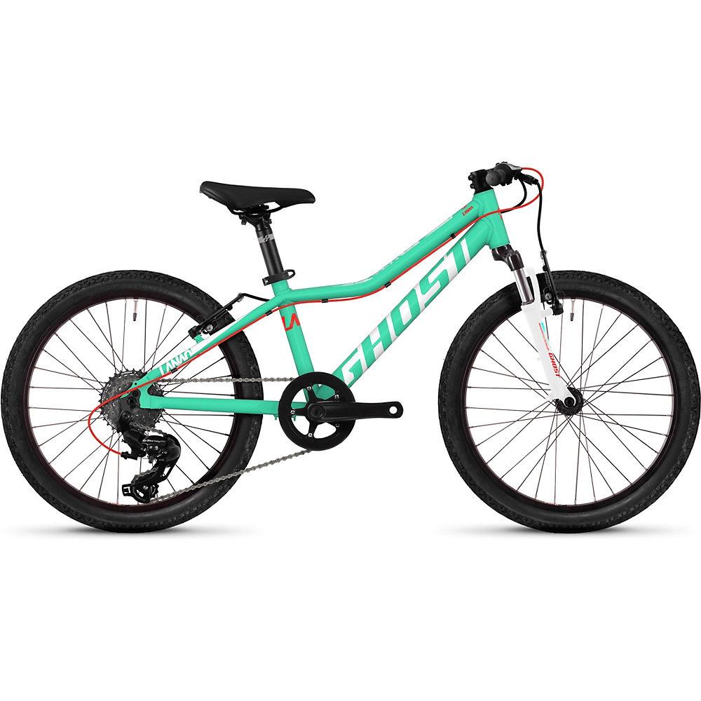 Ghost Lanao 2.0 Kids Bike 2018