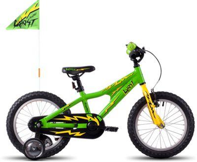 """Bicicleta de niño Ghost Powerkid 16"""" 2018"""