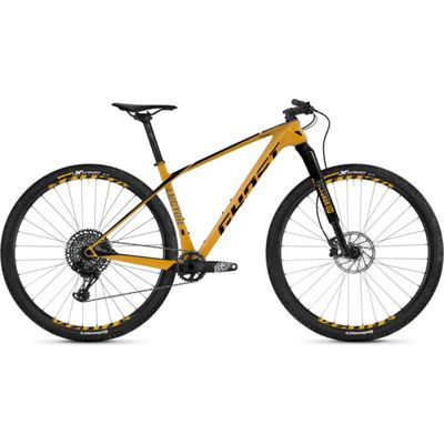 Ghost Lector 7.9 Hardtail Bike 2018