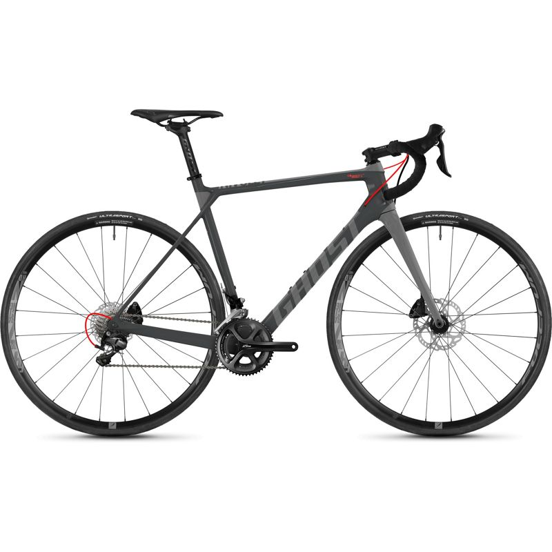 Ghost Nivolet X 3.8 Disc Road Bike 2018