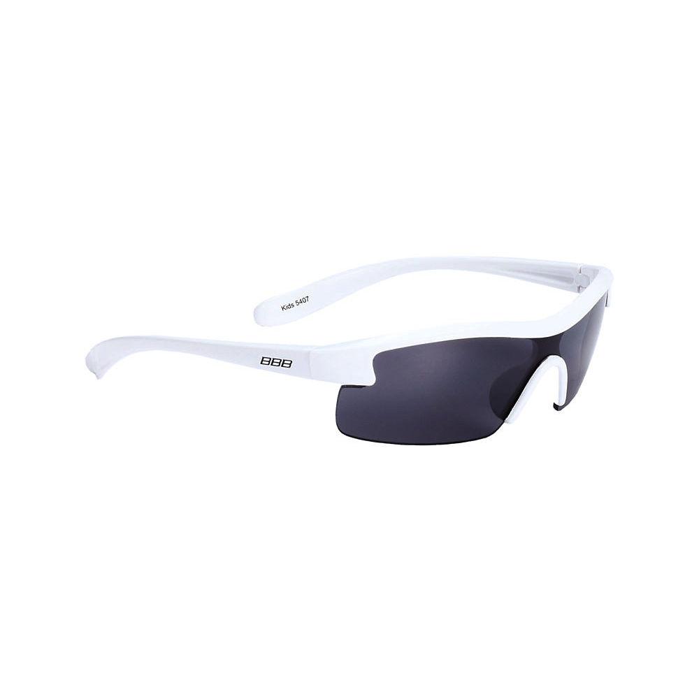 Bbb Kids Sunglasses 2018 - White  White