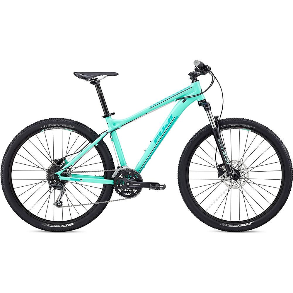 Bicicleta rígida Fuji Addy 27.5 1.5 2018