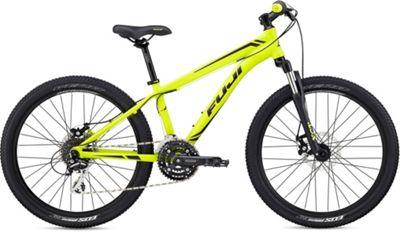 Bicicleta infantil de disco Fuji Dynamite 24 Pro 2018