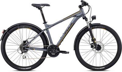 Bicicleta rígida Fuji Nevada 27.5 1.7 2018