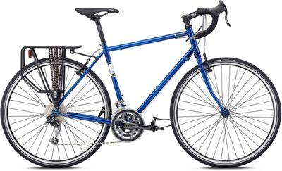 Bicicleta de carretera Fuji Touring 2018