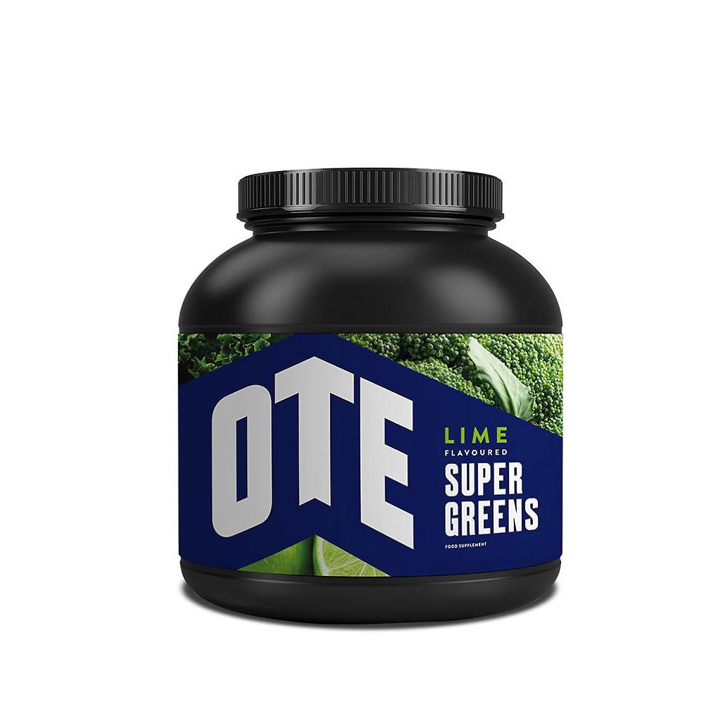 Image of OTE Super Greens (360 g) - 360g