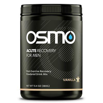 Bote de bebida de recuperación para hombre Osmo Acute