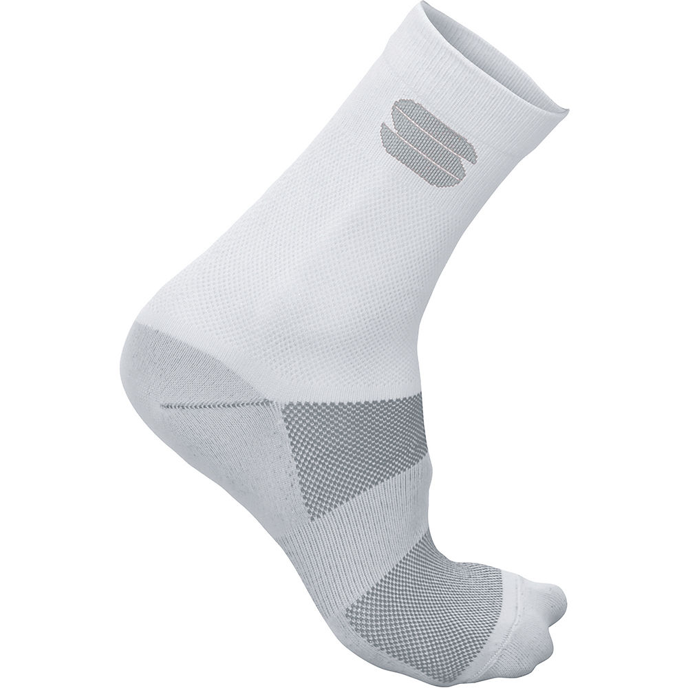 Sportful Ride 15 Socks - White - L/xl/xxl  White
