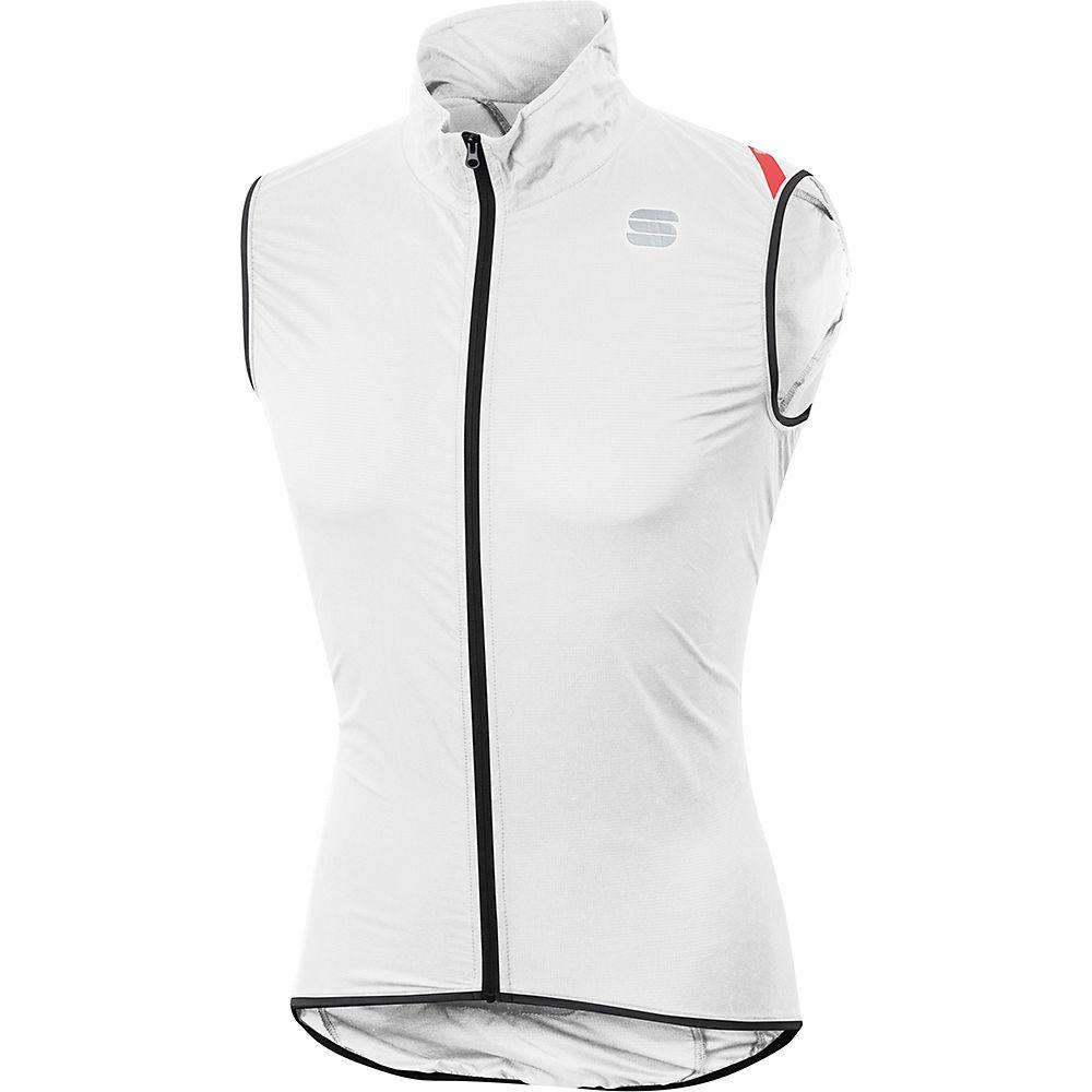 Sportful Hot Pack 6 Vest - White - Xxl  White