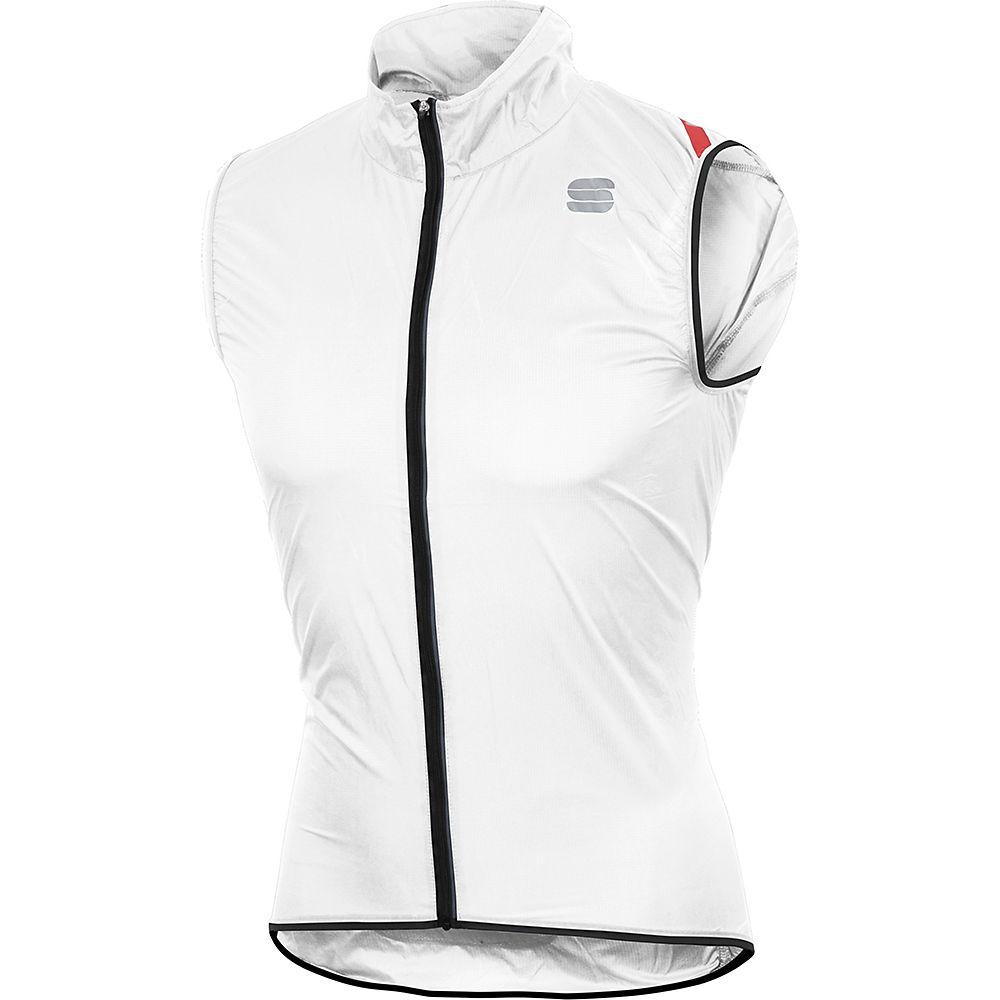 Sportful Hot Pack Ultralight Vest - White  White