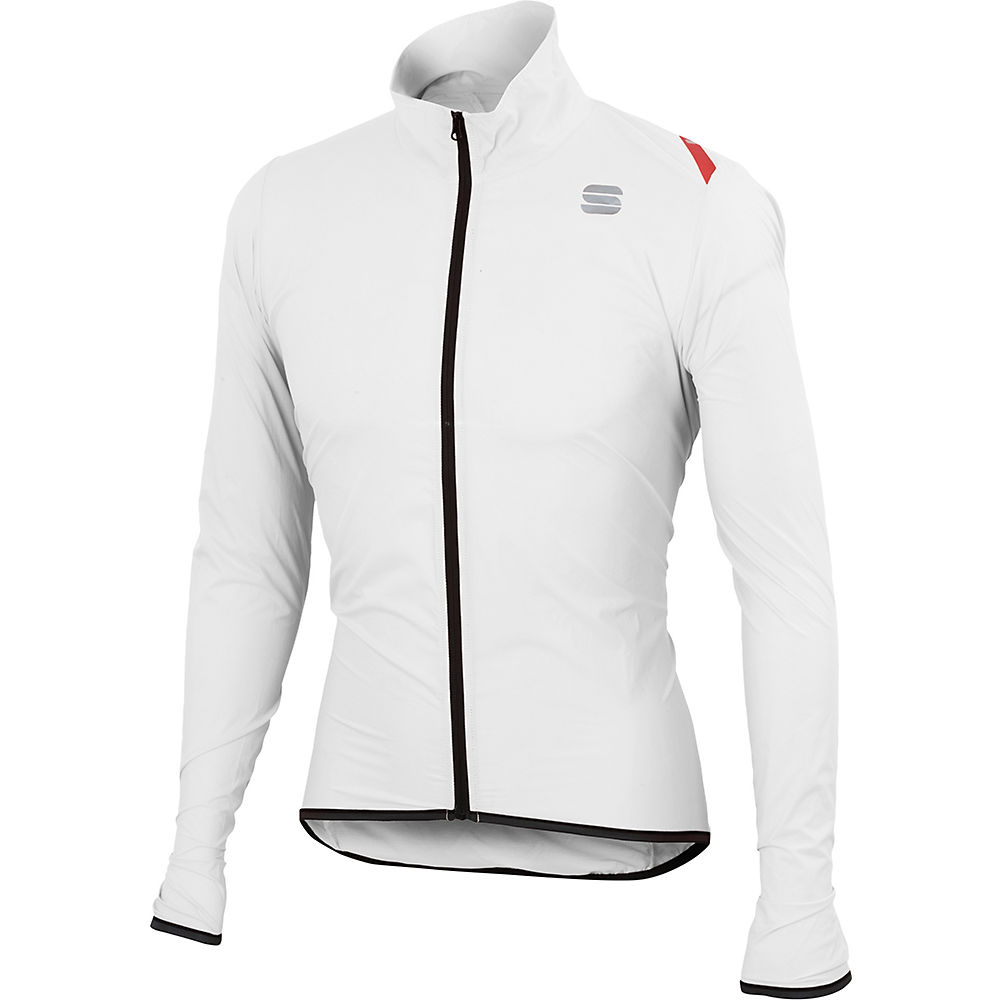 Sportful Hot Pack 6 Jacket - White - Xl  White