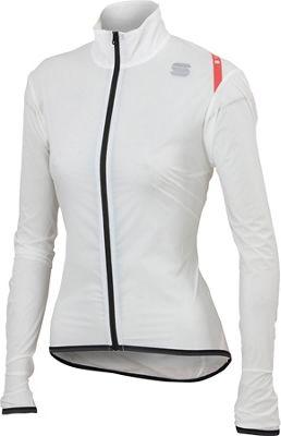 Chaqueta de mujer Sportful Hot Pack 6 - Blanco, Blanco