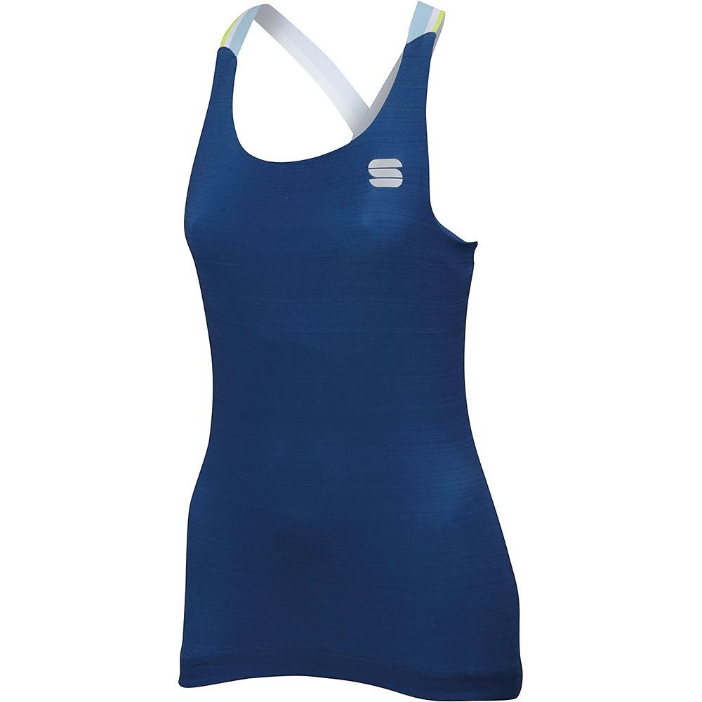 Sportful Womens Grace Top  - Twilight Blue - Xs  Twilight Blue