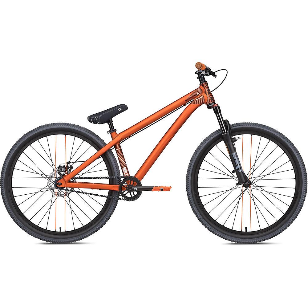 Bici Octane One Melt Dirt Jump 2020 - arancia - 26