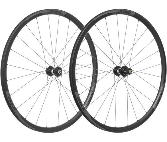 7229d21adcb Prime RR-28 V2 Carbon Clincher Disc Wheelset | Chain Reaction Cycles