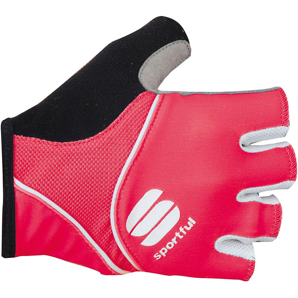 Sportful Womens Pro Gloves  - Pink - Xs  Pink
