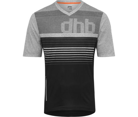 9e28ae59d dhb All Mountain Short Sleeve Jersey SS18
