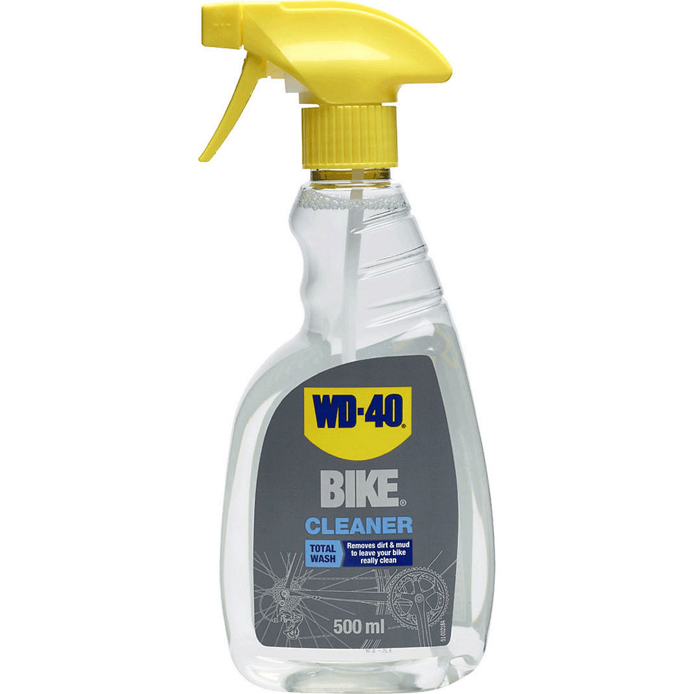 Image of Nettoyant WD40 WD40 - 500ml