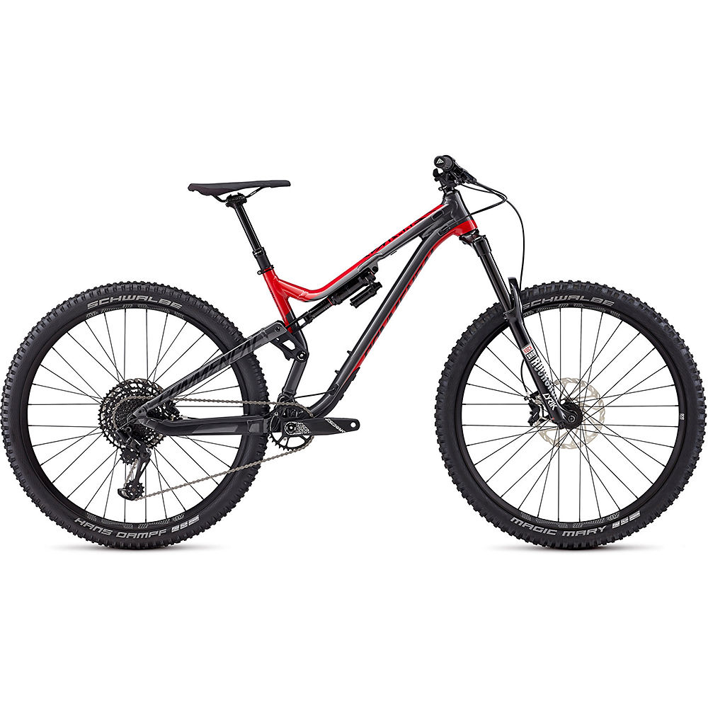 Commencal Meta AM 29 Essential Bike 2019