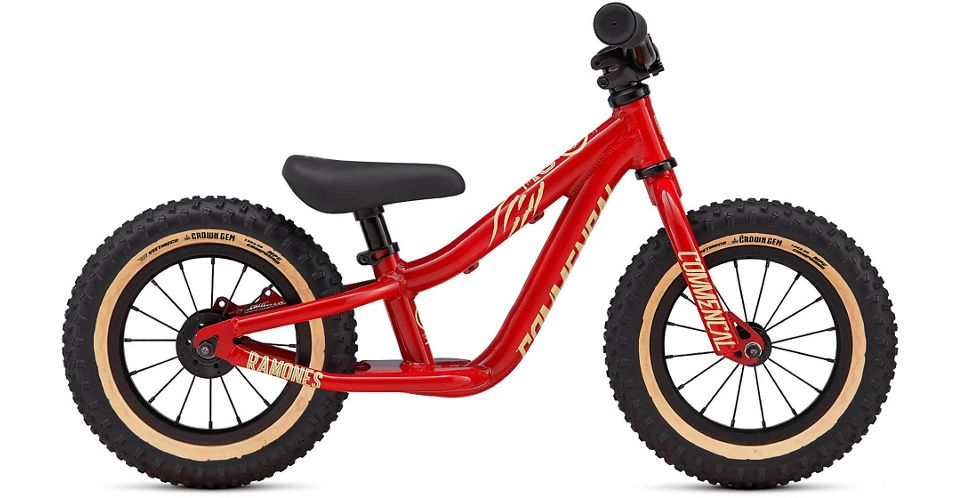 Picture of Commencal Ramones 12 Kids Bike 2019