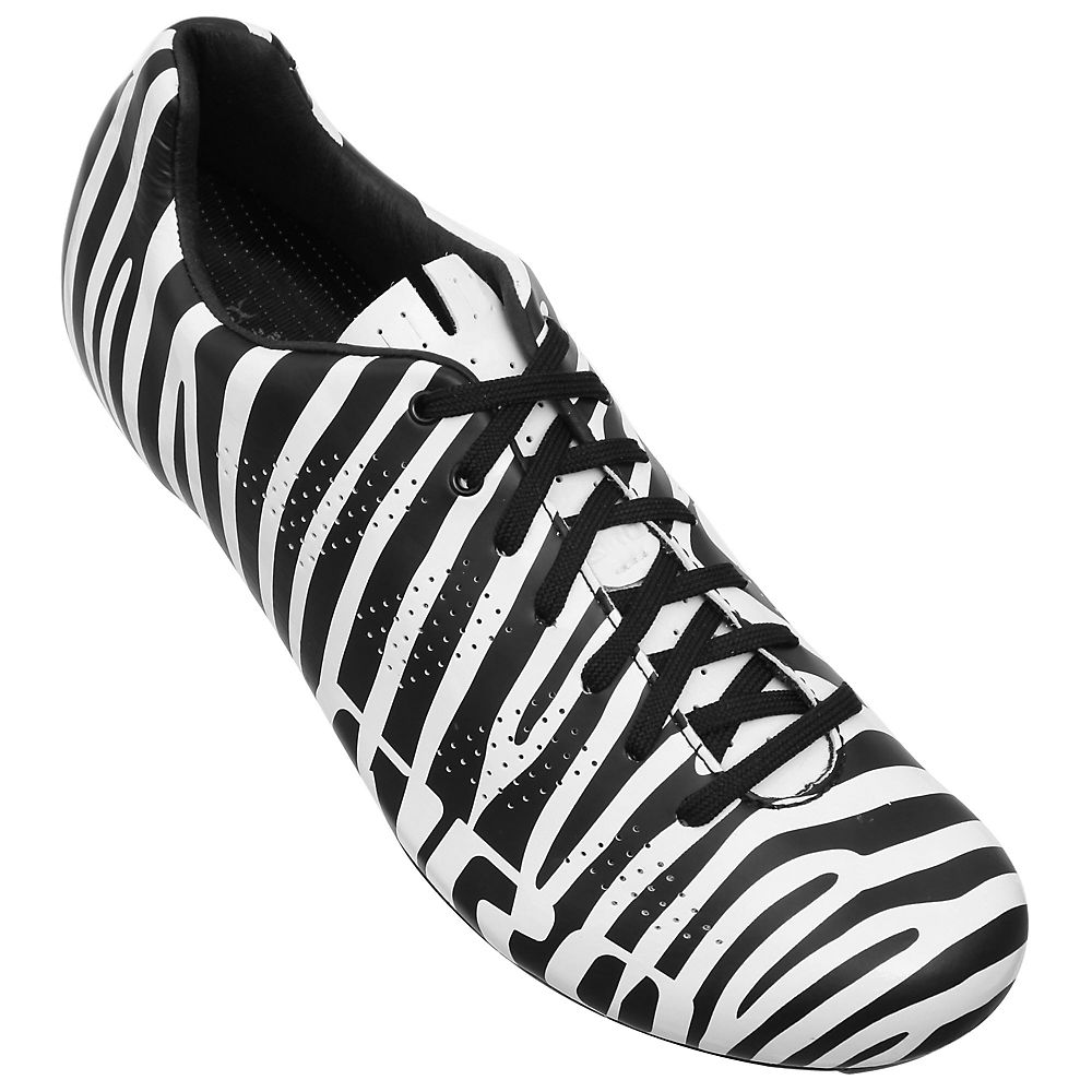 Zapatillas de carretera Giro Zebra Empire 2018