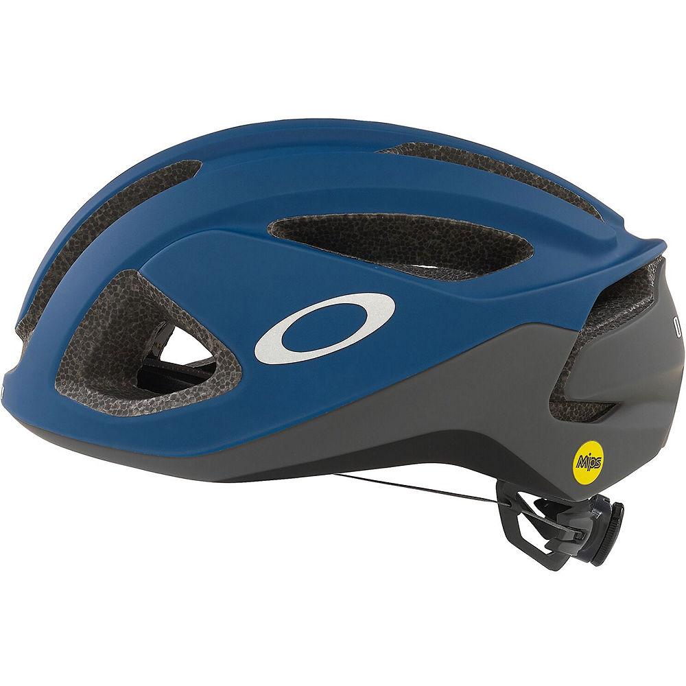 Oakley Aro3 Helmet - S - Poseidon Heather