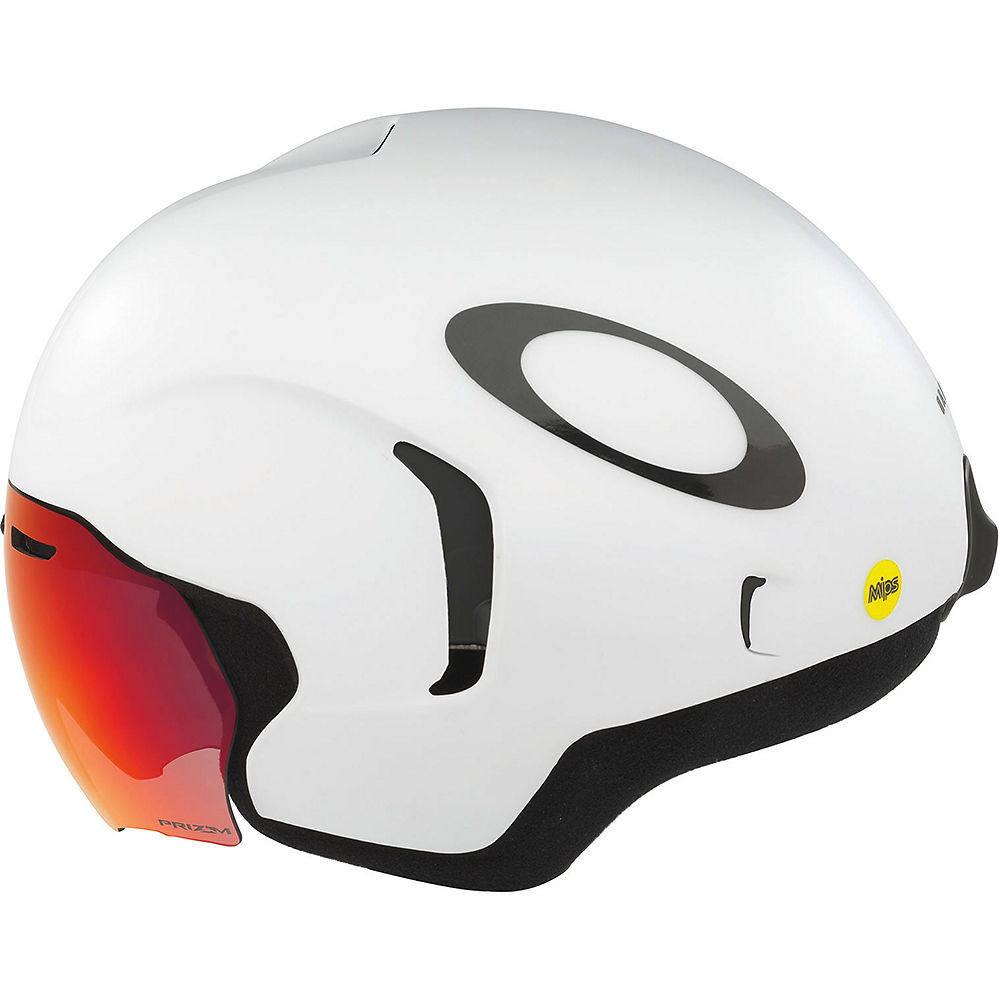 Image of Casque Oakley AR07 - Blanc