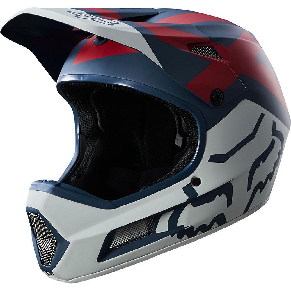 Fox Racing Rampage Comp Preme Helmet AW18