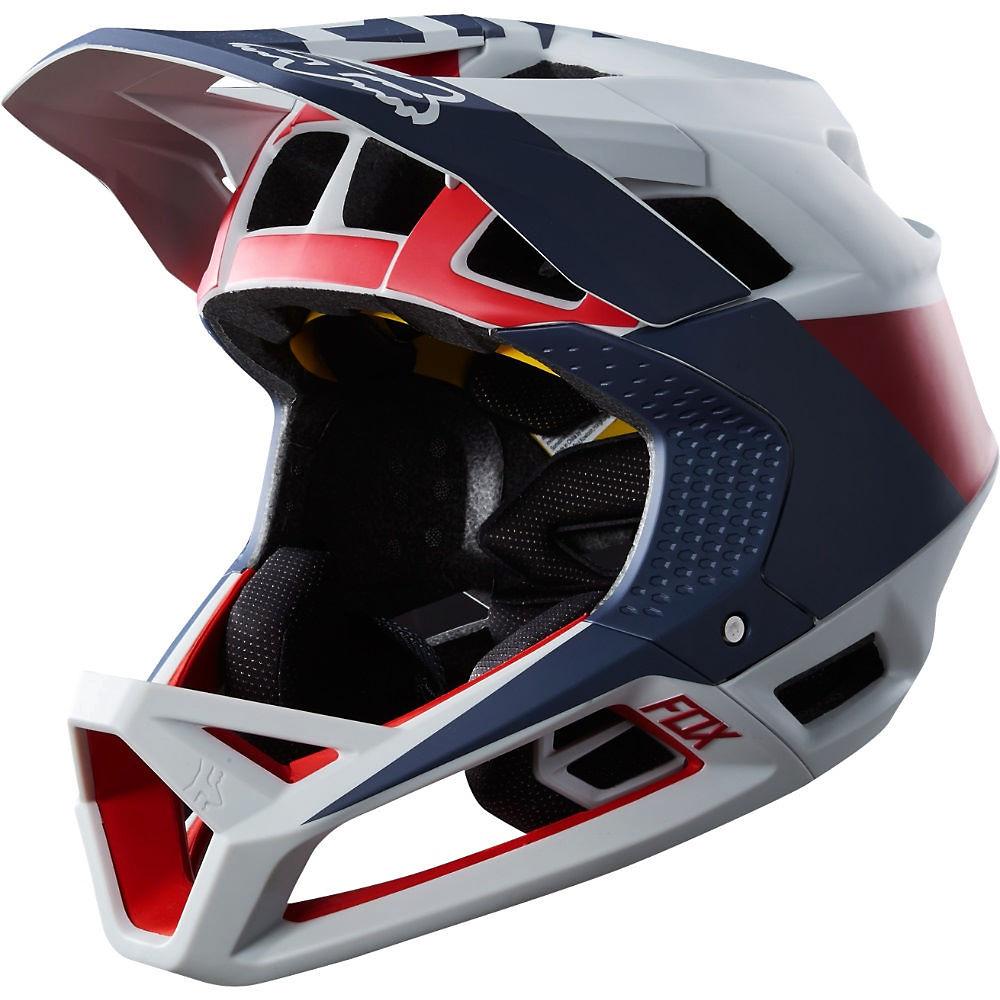 Fox Racing Proframe Drafter Helmet SS18