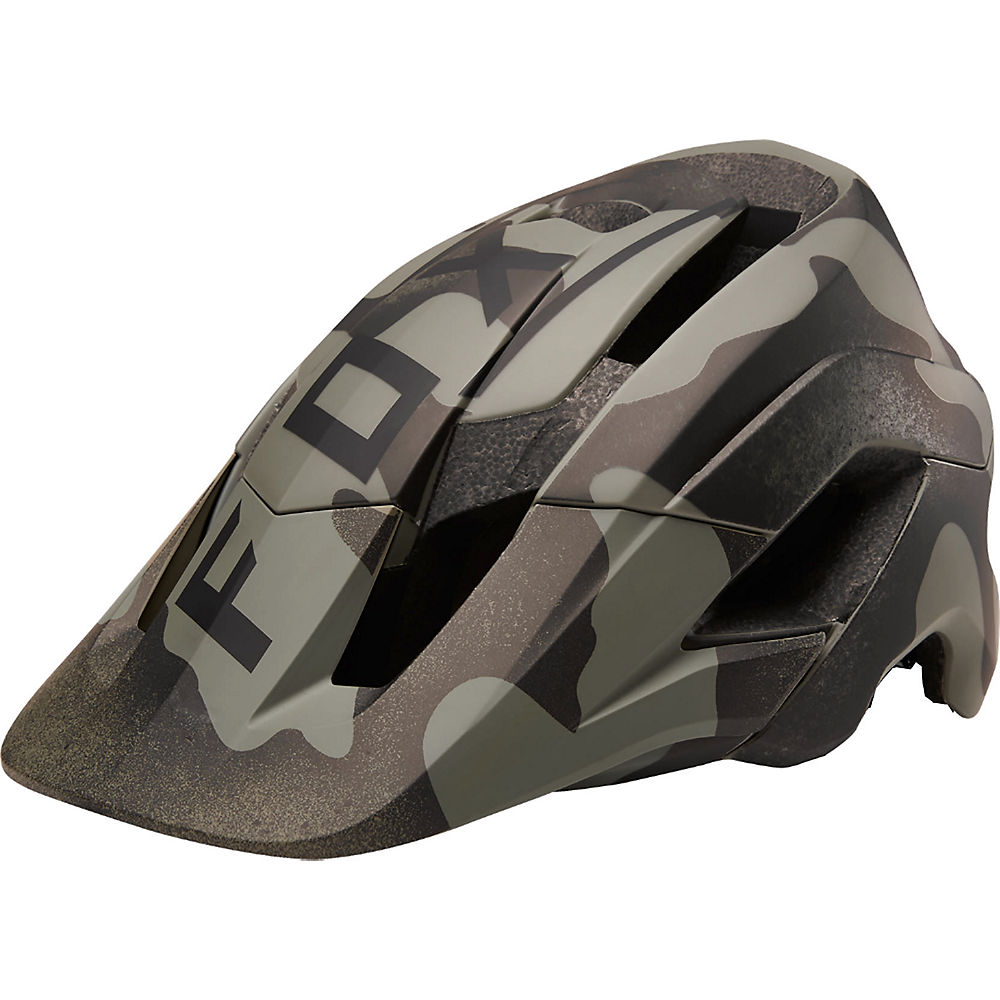 Fox Racing Metah Camo Helmet SS18