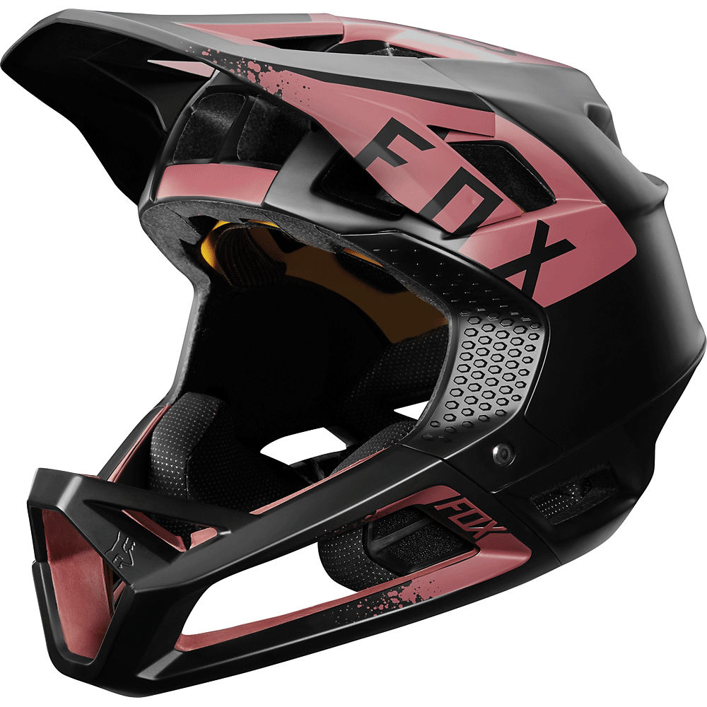 Fox Racing Womens Proframe Mink Helmet AW18