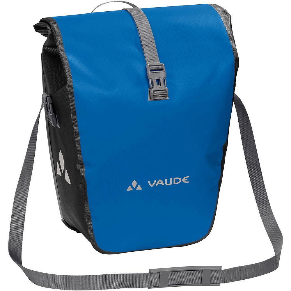 Image of Panier arrière Vaude Aqua - Bleu - One Size