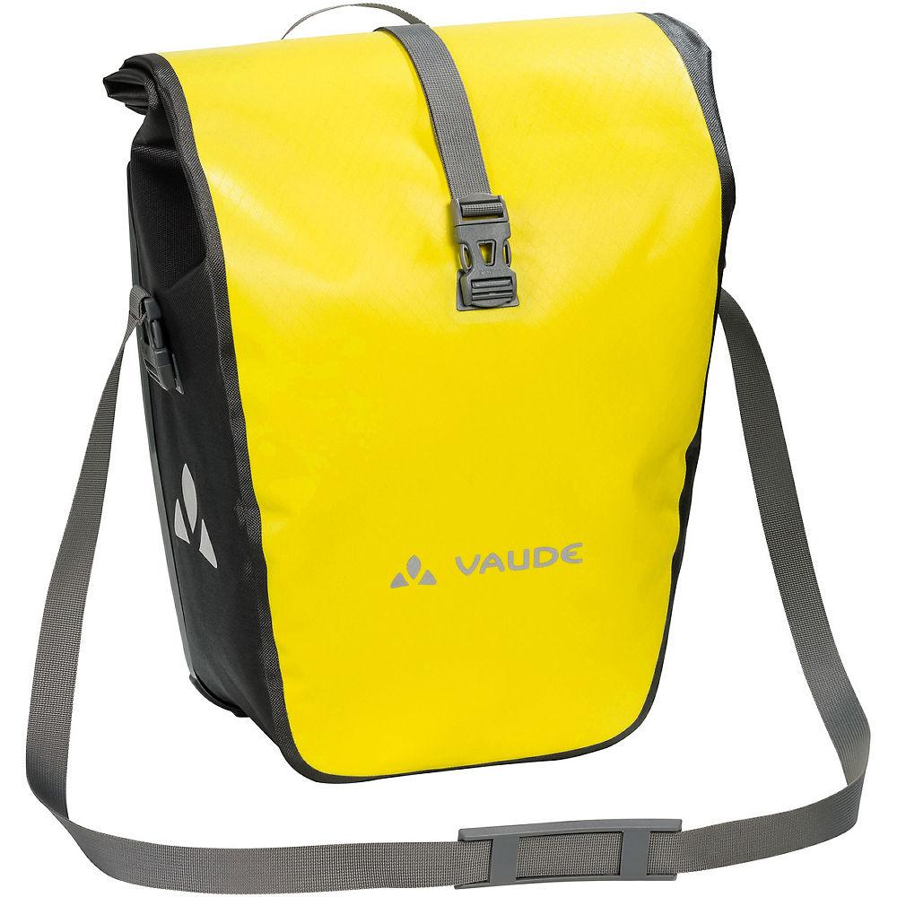 Image of Panier arrière Vaude Aqua - Canary Yellow - One Size