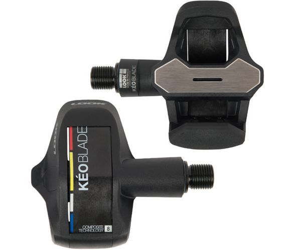 ffa9413be08 Look Keo Blade Road Pedals