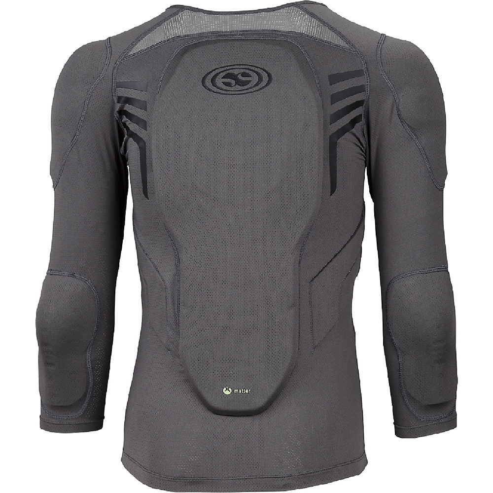 IXS Trigger Upper Body protection 2018