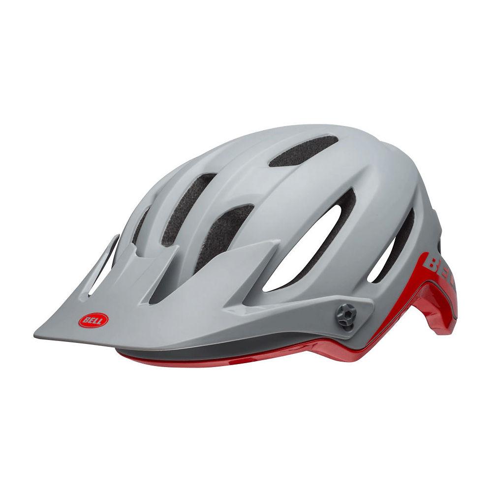 Bell 4Forty MIPS Helmet – Cliffhanger Red 20, Cliffhanger Red 20