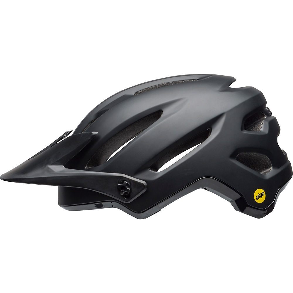 Image of Casque Bell 4Forty MIPS - Matte Gloss Black 20