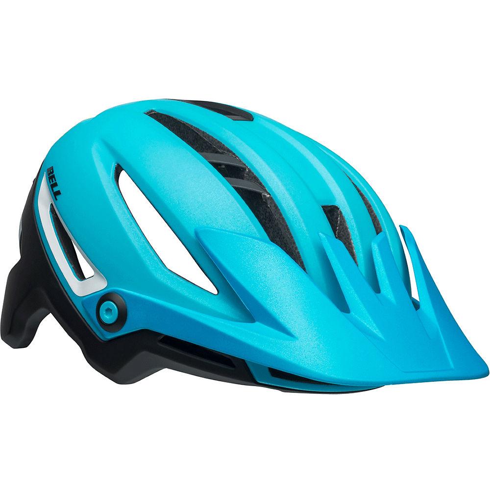 Bell Sixer MIPS Helmet 2019 – Ridgeline Blue MY19, Ridgeline Blue MY19