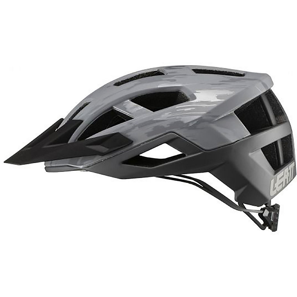 Image of Casque Leatt DBX 2.0 - Brossé, Brossé