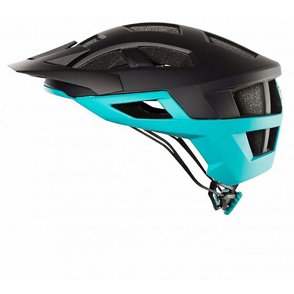 Image of Casque Leatt DBX 2.0 - Granite-Teal, Granite-Teal