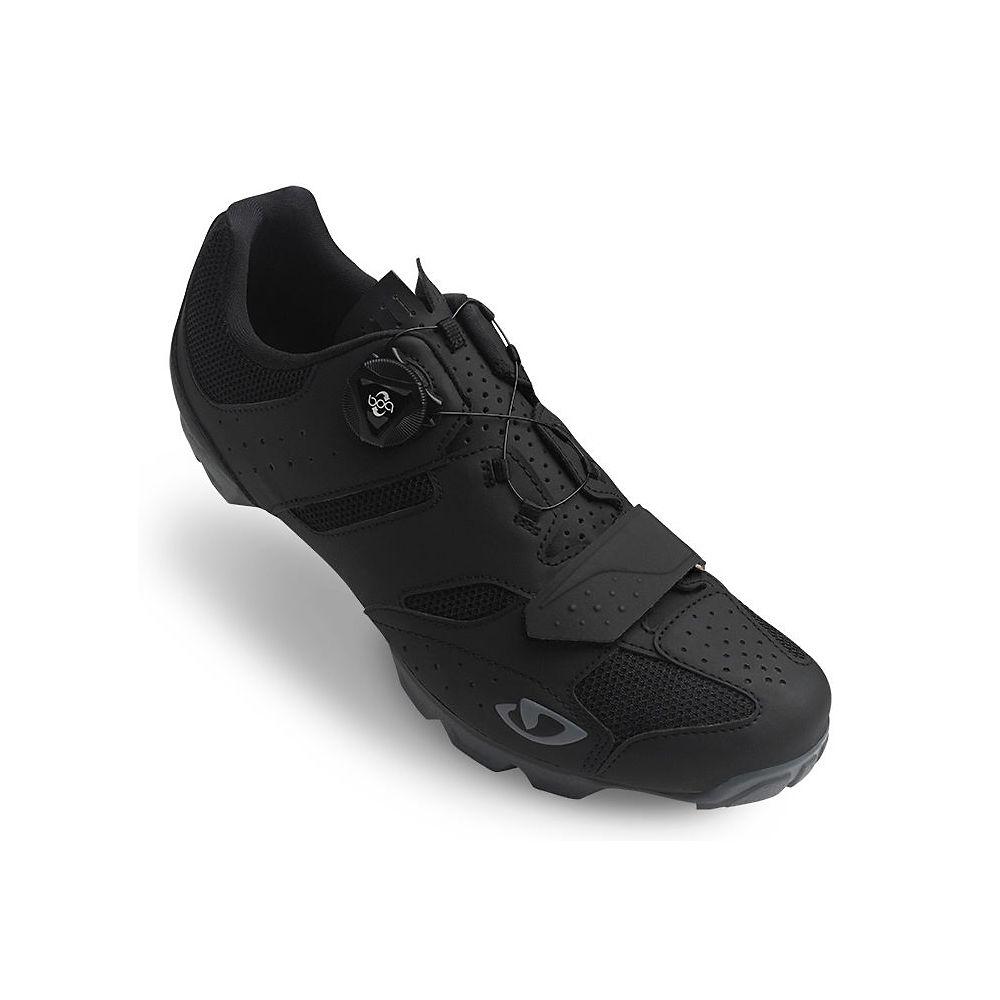 Image of Giro Cylinder Mountain Bike Shoes - Black / EU42