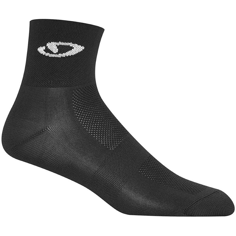 Giro Comp Racer Socks  - Black, Black