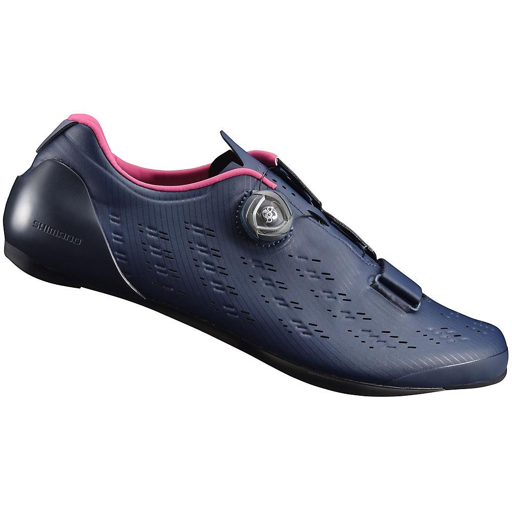 Zapatillas de carretera de carbono Shimano RP9 2018