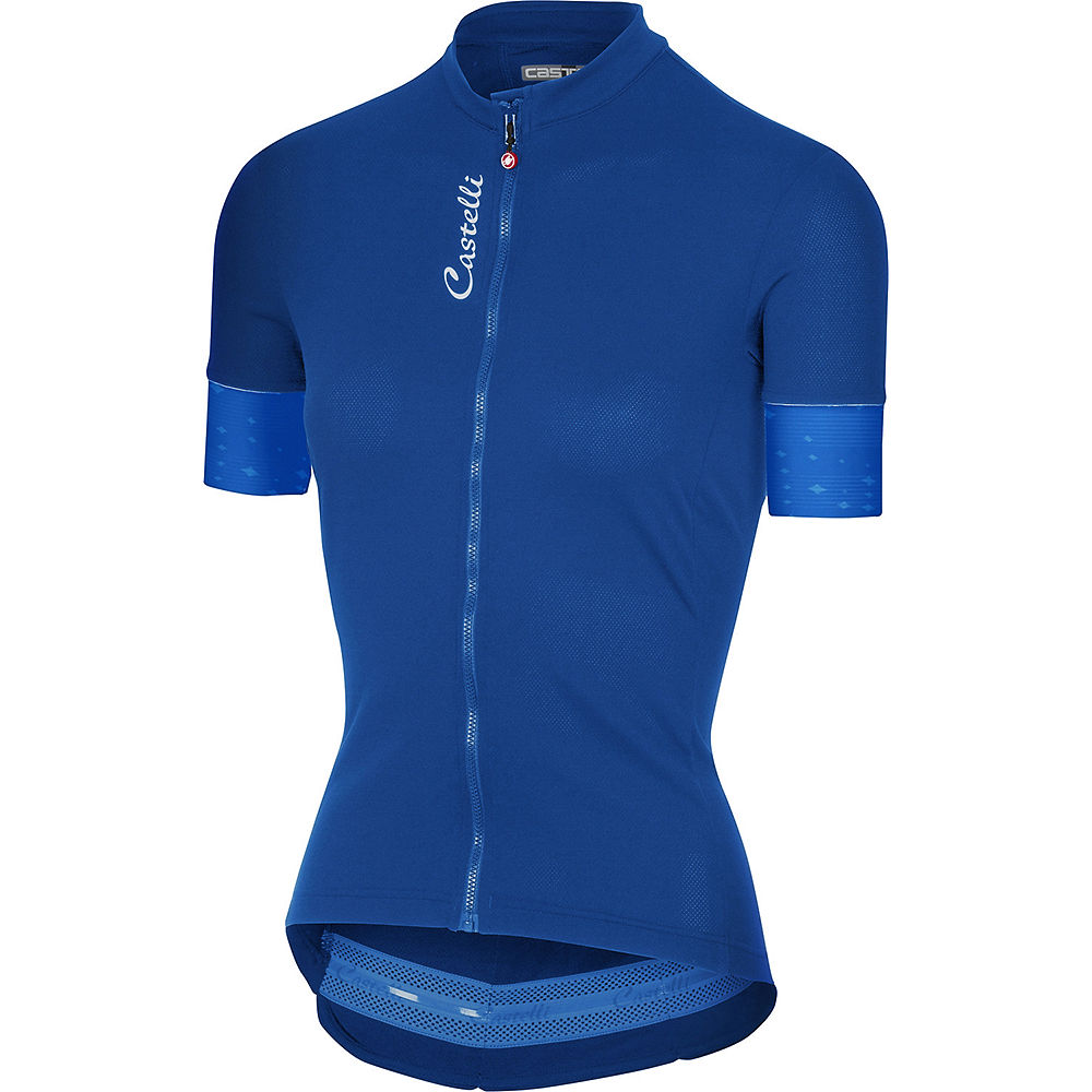 Castelli Women s Anima 2 Jersey SS18 £35.0 (50% Off). 126685256