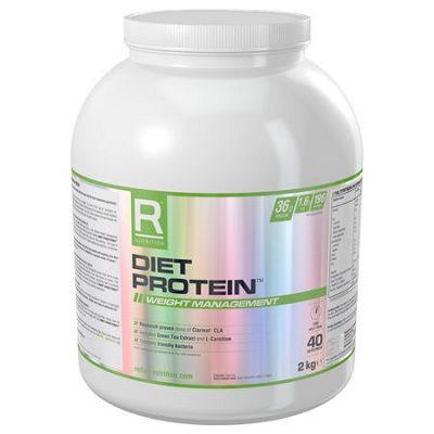 Bote de proteínas Reflex Diet Protein® (2 kg)