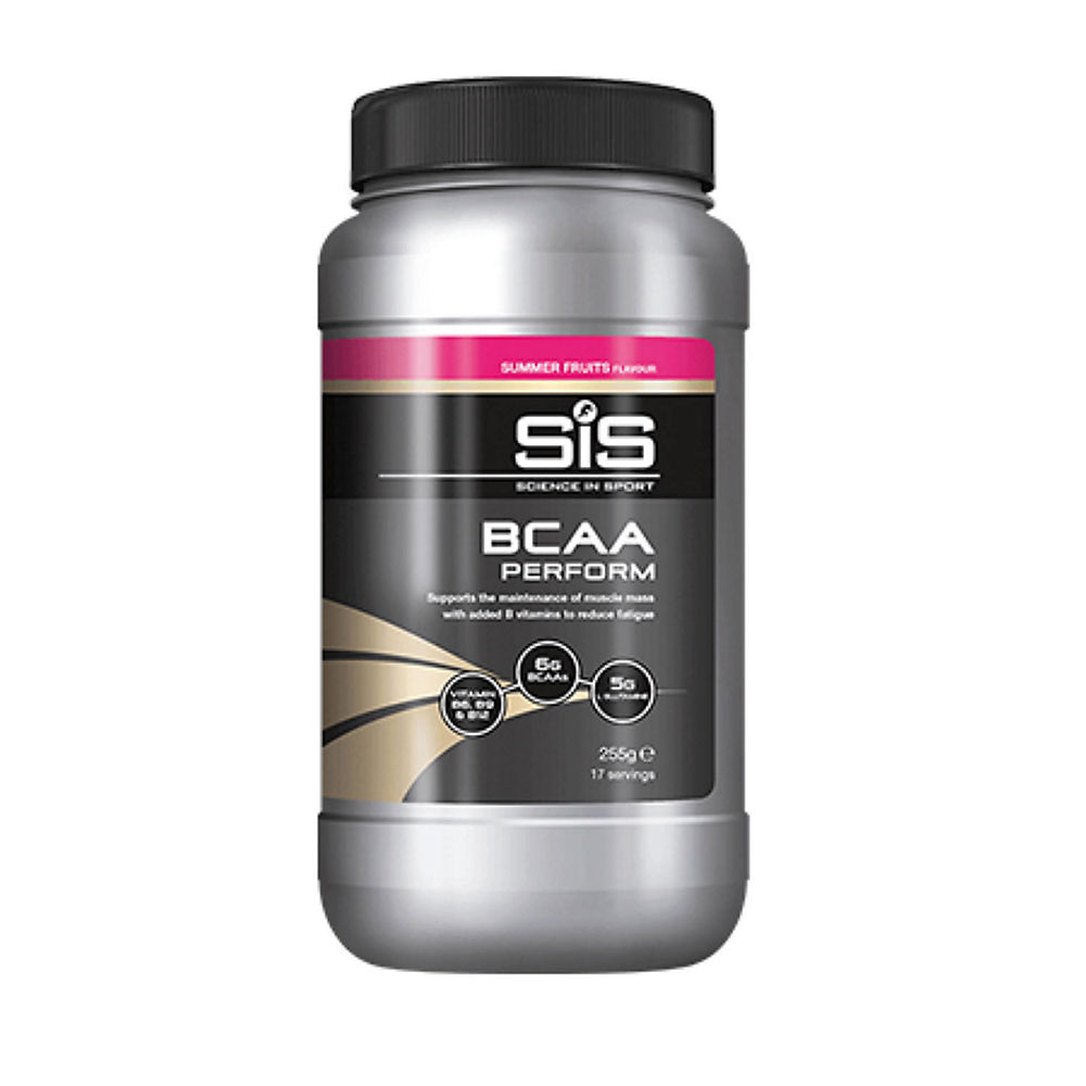 Polvere Science In Sport BCAA (255g), n/a