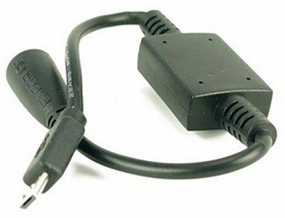 Cable Exposure Smart Port Usb Micro-B Boost 2018
