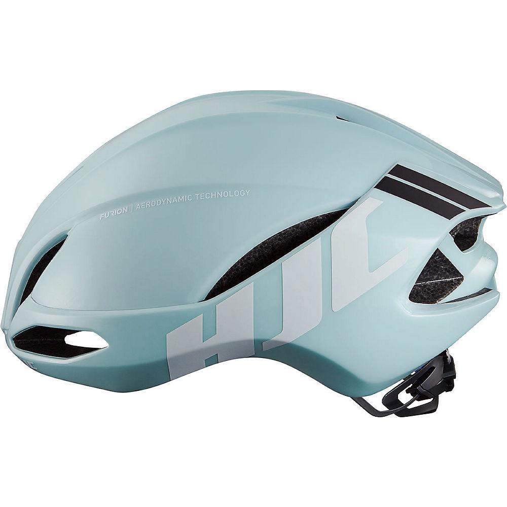 Hjc Furion Road Helmet 2018 - Gloss Celadon  Gloss Celadon